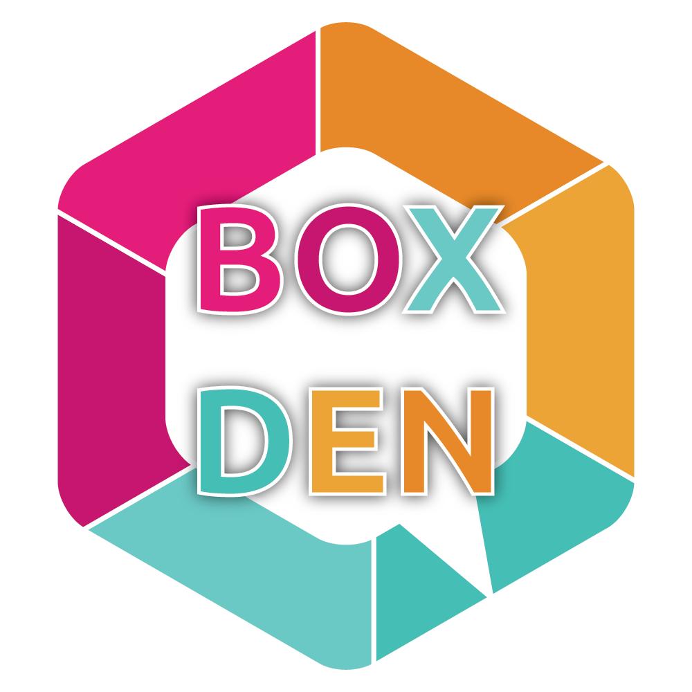 BOXDEN